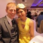 トルコ人の友人によるトルコ式結婚式へ!