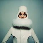 60sファッション×冬のコーディネート