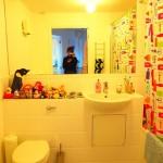 トイレの蓋を閉める閉めない戦争