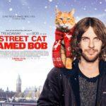 『ボブという名のストリートキャット』映画版がイギリスで公開!